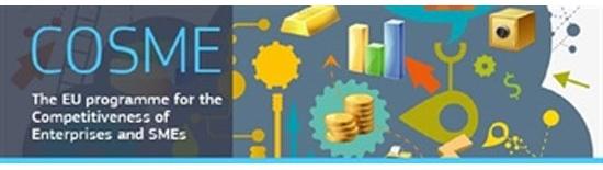 İşletmelerin ve Kobilerin Rekabet Edebilirliği Programı (COSME) Programı Yeni Teklif Çağrısı