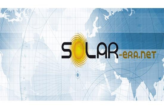 Solar era.net Cofund 2017 Yılı Çağrısı Açıldı