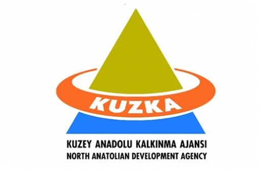 Kuzey Anadolu Kalkınma Ajansı 2015 Yılı Mali Destek Programı