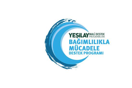 Yeşilay Bağımlılıkla Mücadele Mali Destek Programı