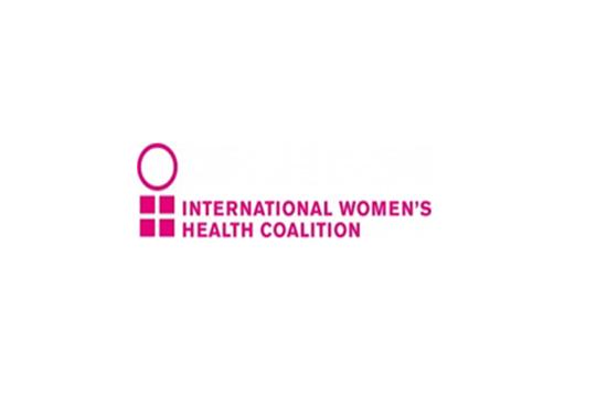 Uluslararası Kadın Sağlık Koalisyonu Hızlı Müdahale Fonu