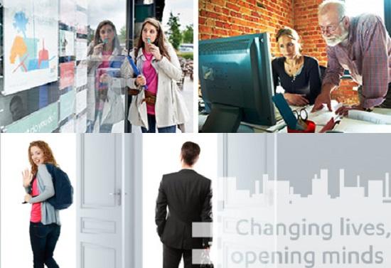 Erasmus+ İştabanlı Öğrenme ve Çıraklıkta Mesleki Eğitim – İş Dünyası Ortaklığı Teklif Çağrısı