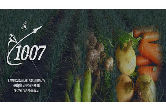 Kamag 1007 - Kamu Kurumları Araştırma ve Geliştirme Projelerini Destekleme Programı Kapsamında Yeni Çağrı Açıldı