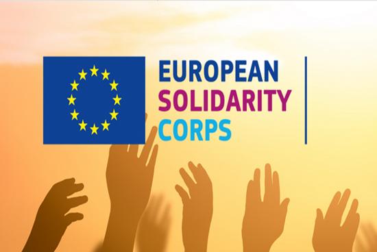 Avrupa Dayanışma Teşkilatı Eşleştirmeleri için Başvurun