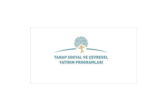 Tanap Sosyal ve Çevresel Yatırım Programları