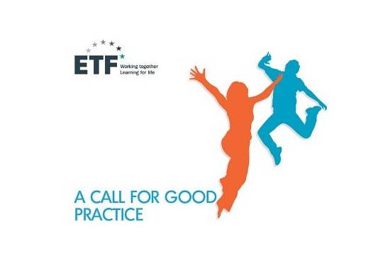 Kobi 'lerin Uluslararasılaşması için Eğitimde İyi Uygulama Örnekleri ETF Teklif Çağrısı