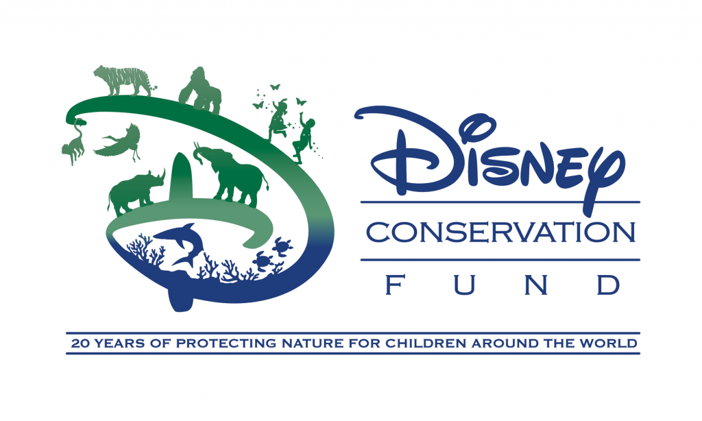 Disney Conservation Fund (DCF) Başvuruları Başlıyor