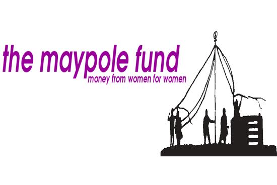 Maypole Fonu Kadınlar için Küçük Hibe Programı