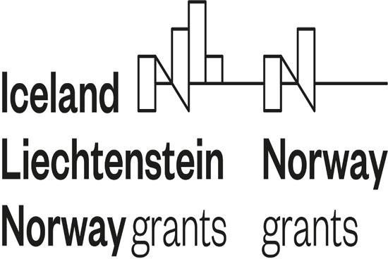 Avrupa Ekonomik Alanı ve Norveç Bölgesel İşbirliği için Hibe Fonu