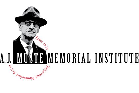 A.J. Muste Hafıza Enstitüsü Sosyal Adalet Fonu