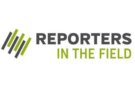 Reporters in the Field Avrupa'da Gazetecilik Projelerini Destekliyor