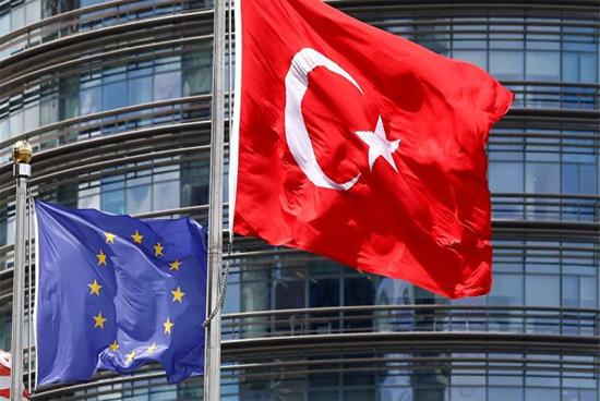 Türkiye Ab İş Dünyası Örgütleri için Diyalog Çağrısı