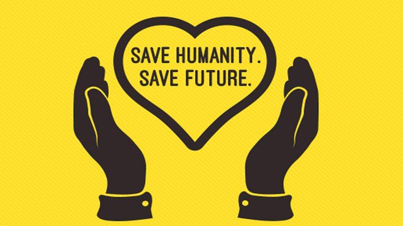 SAVE THE HUMANITY 3 AYRI İHALE DUYURUSU