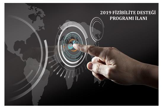 Mevlana Kalkınma Ajansı 2019 Fizibilite Desteği Programı