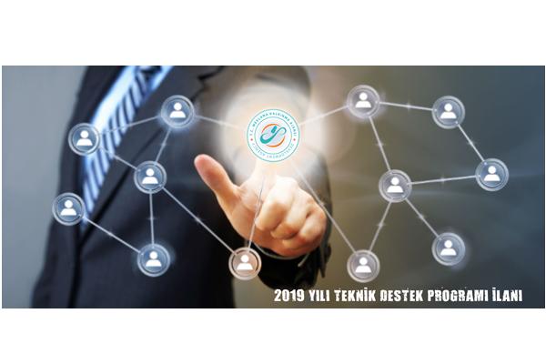 Mevlana Kalkınma Ajansı 2019 Yılı Teknik Destek Programı