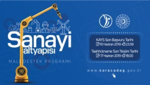 Karacadağ Kalkınma Ajansı 2019 Yılı 1