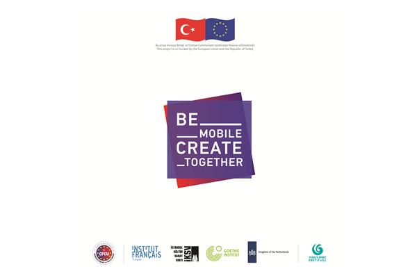 Be Mobile Create Together Proje Çağrısı Açıldı