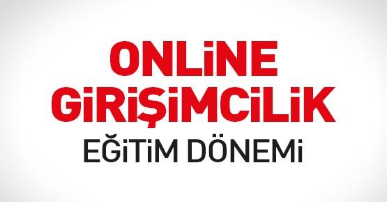 Kosgeb Online Girişimcilik Eğitimi Hizmet Alım Duyurusu