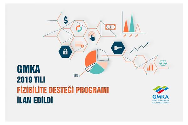 Güney Marmara Kalkınma Ajansı 2019 Yılı Fizibilite Desteği Programı