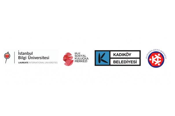 Kadıköy Belediyesi ile İstanbul Bilgi Üniversitesi işbirliği ile STK'lara Destek