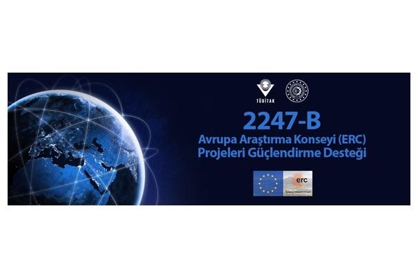 Avrupa Araştırma Konseyi Projeleri Güçlendirme Desteği Programı