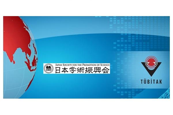 Tübitak ile Japonya Bilimi Destekleme Kurumu (JSPS) İkili İşbirliği Çağrısı Açıldı