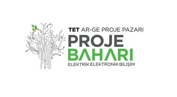 TET Ar-Ge Proje Pazarı 8 için Başvurular Başladı