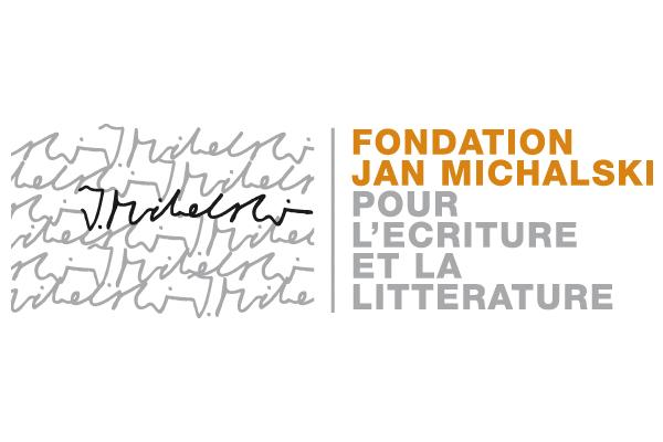 The Jan Michalski Foundation Proje Desteği