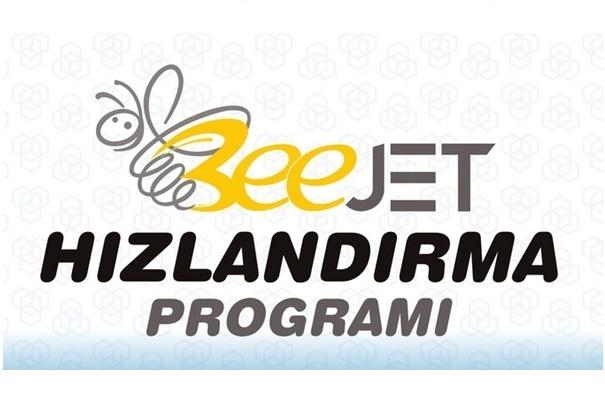 Çankaya Üniversitesi BeeJet Hızlandırma Programı Başlıyor