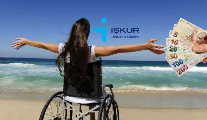 Engelli Girişimci Desteği İŞKUR