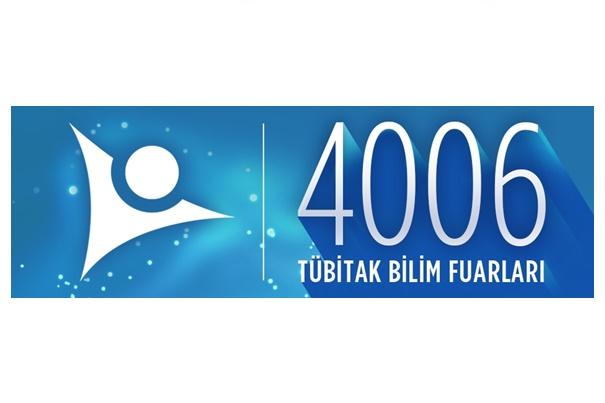 Tübitak 4006 Bilim Fuarları Destekleme Programı Başvuruları Başlıyor