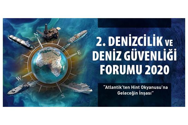 2. Denizcilik ve Deniz Güvenliği Forumu 2020 Bildiri Çağrısı