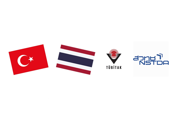 TÜBİTAK NSTDA (Tayland) İkili İşbirliği Çağrısı Açıldı