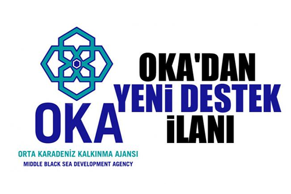 OKA Teknik Destek Programı 2020 Yılı