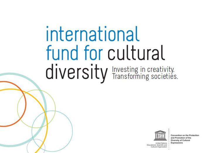 Kültürel Çeşitlilik Uluslararası Fonu