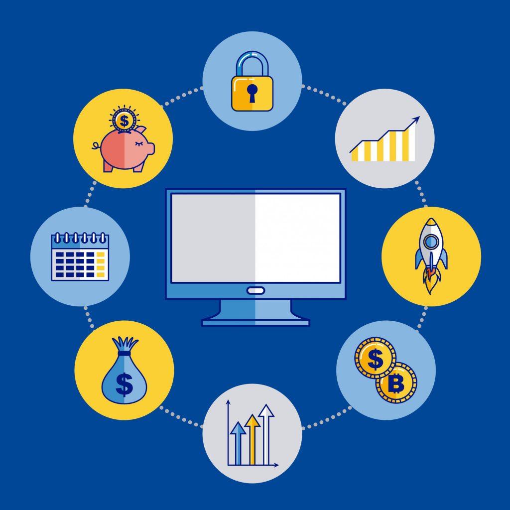 Ticaret Bakanlığı Pazara Girişte Dijital Faaliyetlerin Desteklenmesi