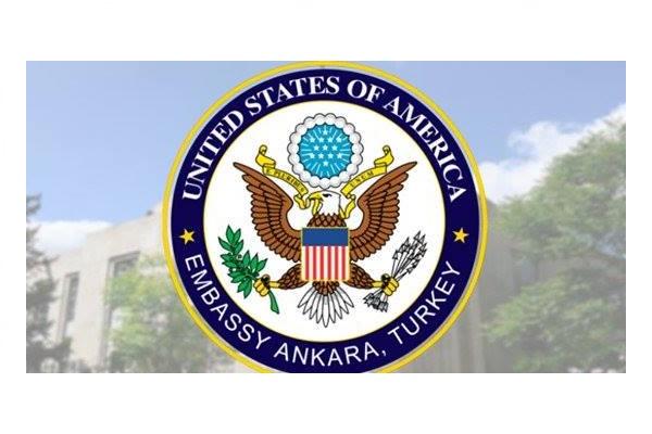 ABD Büyükelçiliği Hibe Programı Duyurusu