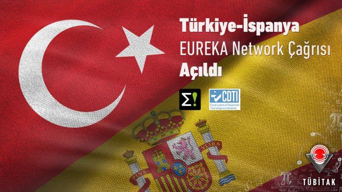 Türkiye-İspanya EUREKA Network Çağrısı