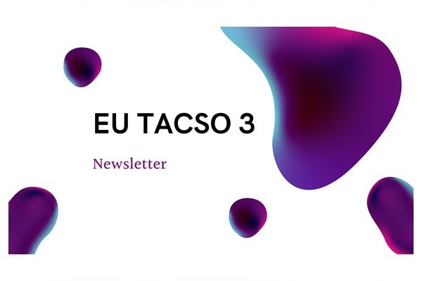 Avrupa Birliği TACSO 3