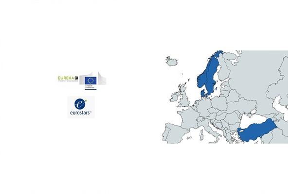 Eurostars Türkiye İskandinavya Çağrısı