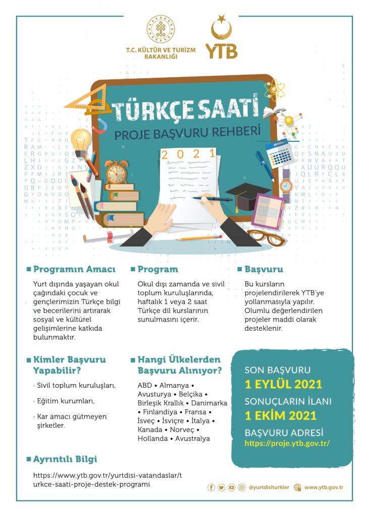 Türkçe Saati