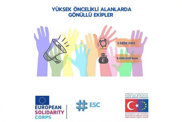 Avrupa Dayanışma Programı